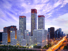 Yintai Center, Beijing